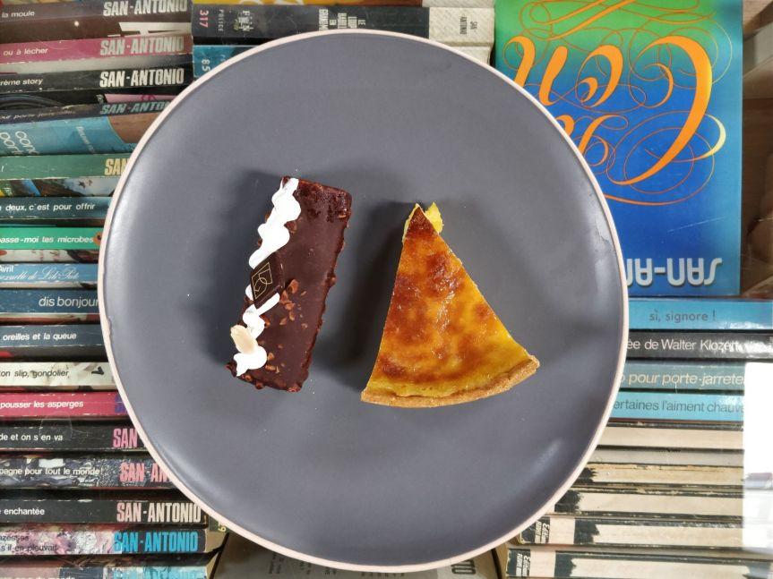 VG Pâtisseries, un savoir-faire français etvegan