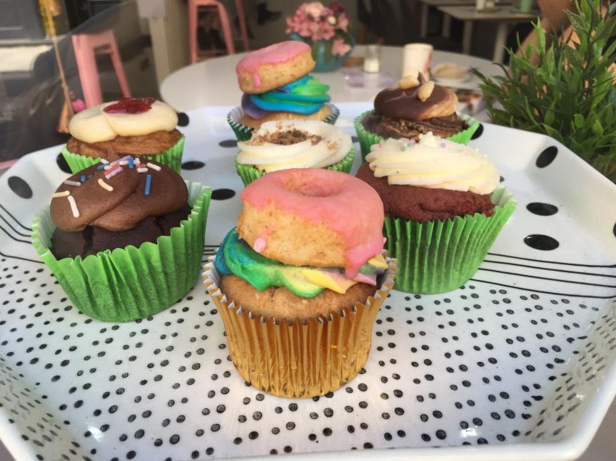 Vida Bakery: le nouveau shop veganlondonien