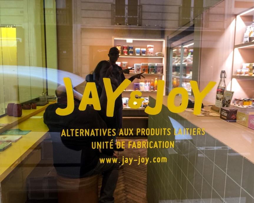 Jay&Joy: la «Vromagerie» parisienne